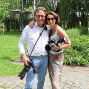 Vrouwenhof21 Claudia en Albert Weterings