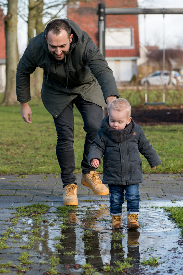lifestyle, day in our life, fotoshoot, familie, thuis
